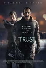 The Trust (2016) DVDRip Subtitulado