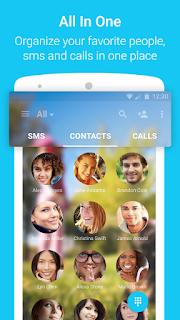 Contacts + v5.111.1 Pro APK