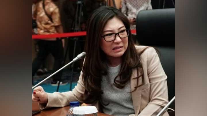 Bantah Tudingan PSI Soal Gelembungkan Dana Reses Berujung Pemecatan, Viani Limardi: Fitnah Busuk!