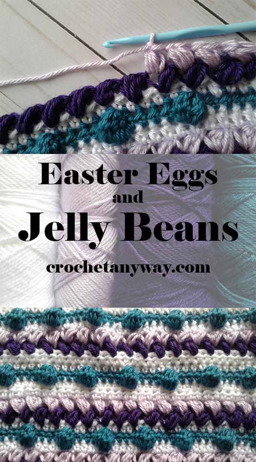 Easter Blanket