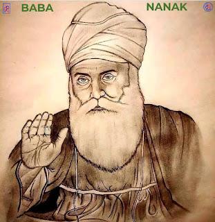 BABA NANAK Pargat Bhandal New DHARMIK Full song listen online   DjPunjab