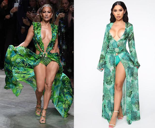 Versace Fashion Nova