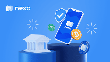 About Nexo - How To Accumulate 10$ From Nexo Wallet