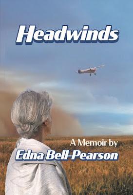 Headwinds, a memoir, cover image