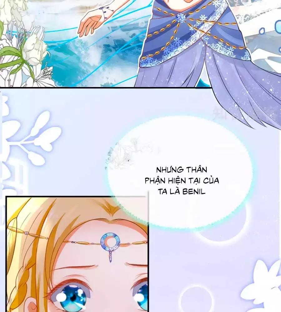 Sủng Hậu Của Vương chap 23 - Trang 15