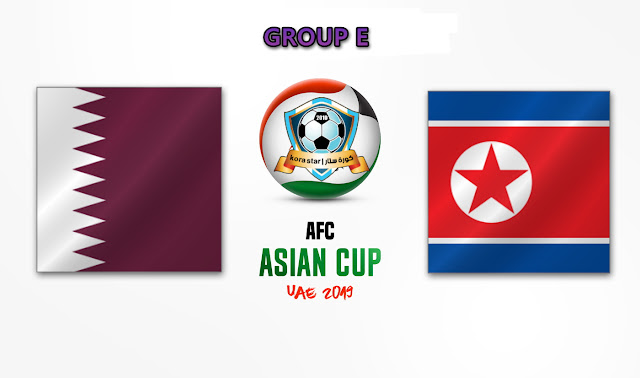 مشاهدة مباراة قطر وكوريا الشمالية بث مباشر 13-01-2019 كأس اسيا
