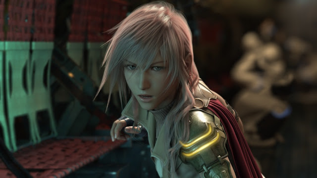 Final Fantasy XIII PC Download Photo