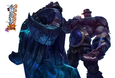 png Braum, the Heart of the Freljord
