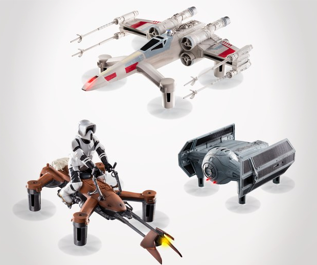 Star Wars Battle Drones