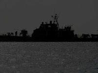 Ketegangan AS-Iran Meningkat, India Kirim Kapal Perang Ke Teluk