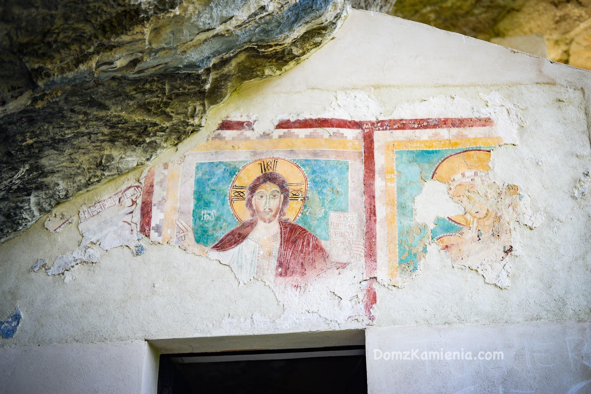 San Bartolomeo eremo - Abruzzo, Dom z Kamienia blog