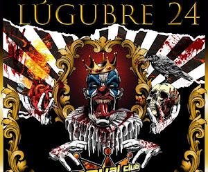 Royal Club - Lúgubre 24 (Karnaval Horror) (2018)