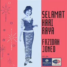 SELAMAT HARI RAYA AIDIL FITRI TO ALL MY MUSLIM READERS. CHEERS