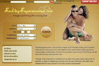 Most popular sugar mama dating sites