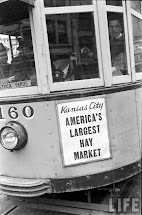 Amazing Vintage Of Kansas City In Late 1930s