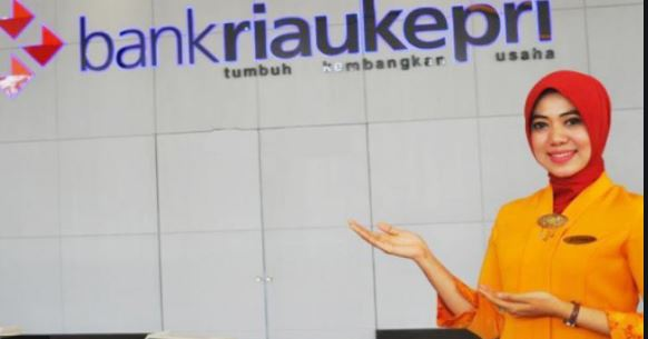 Alamat Lengkap dan Nomor Telepon Kantor Bank Riau Kepri di Tanjung Pinang