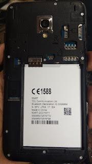 Alcatel Pixi4 5045T MT6735 V6 0 Tested Scatter Flash File