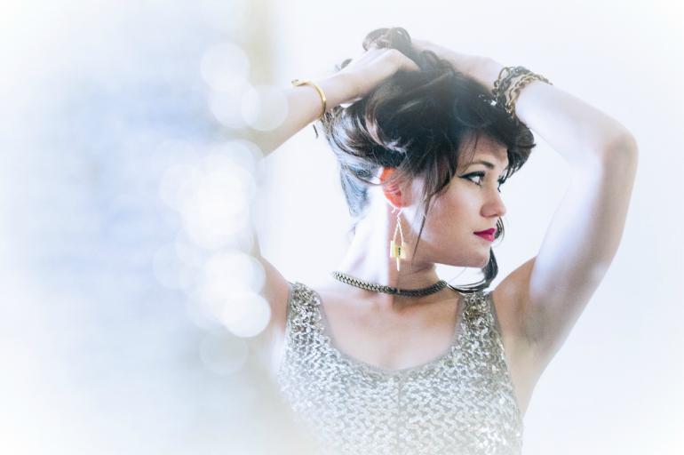Leah Huebner Nude Photos 17