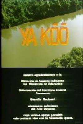 Ya Koo. 1985.
