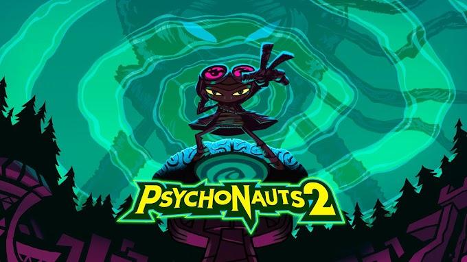 'Psychonauts 2': Una genialidad plataformera con sabor añejo