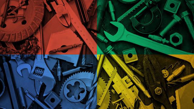 Tools dari Google untuk membantu kegiatan sehari-hari