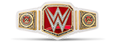 WWE women's championship new title design belt