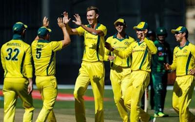 AUS vs PAK ICC World Cup 2019 17th match cricket win tips