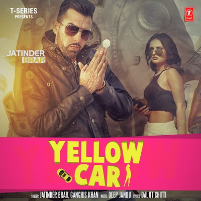 Yellow Car (2016) - Jatinder Brar, Ganghis Khan