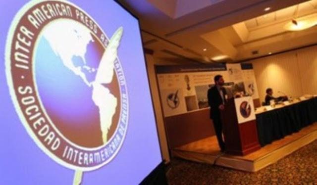 SIP repudió intimidación a periodistas venezolanos con demandas judiciales