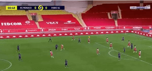 psg monacoمشاهدة مباراة باريس سان جيرمان  وموناكو بث مباشر اليوم 20-11-2020 الدوري الفرنسي