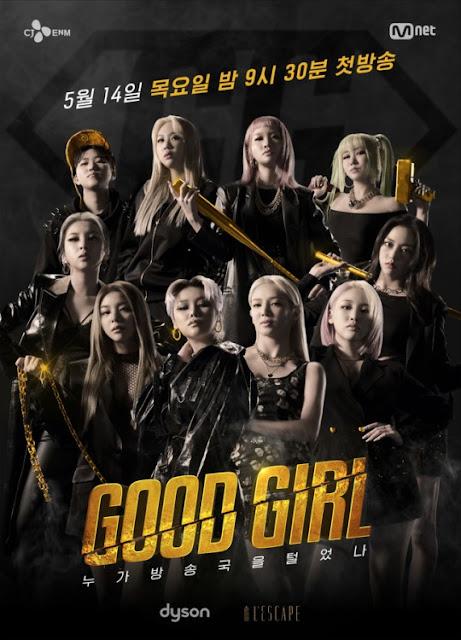 mnet good girl