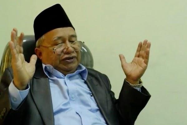 Investasi Miras Dibuka, Wantim MUI: Ini Melukai Umat Islam dan Tamparan Keras bagi Ulama