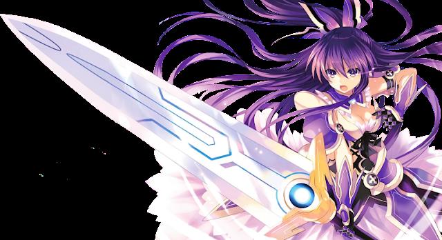 pedang sandalphon