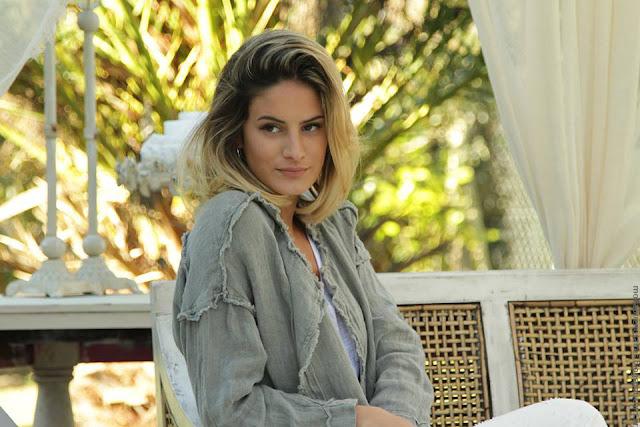 Moda primavera verano 2017 ropa de mujer colección Marcela Pagella primavera verano 2017.