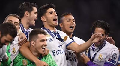 Tolak Milan, Bintang Real Madrid Ini Keukeuh Pilih MU
