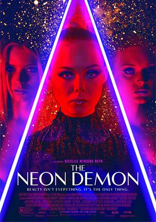 The Neon Demon 2016 Full English Movie Download HDRip 720p