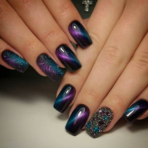 Nail the nail art trends - here's how | InstaMag