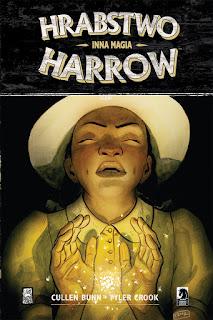 Hrabstwo Harrow tom 6 okładka