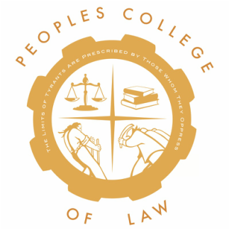 Peoples College of Law