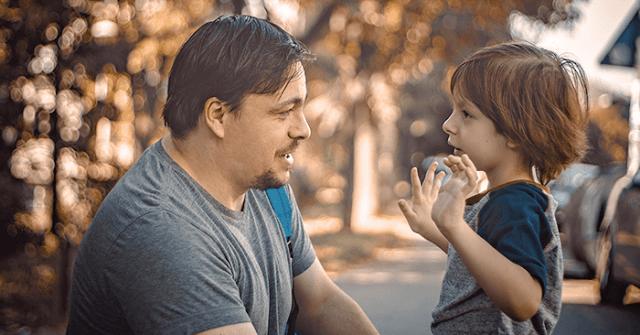Tips Mengajarkan Anak Disiplin