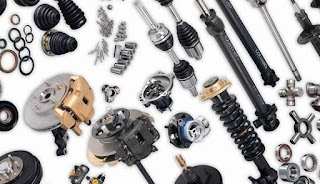 Daftar Harga Spare Part Motor Honda Pecinta Dunia Otomotif