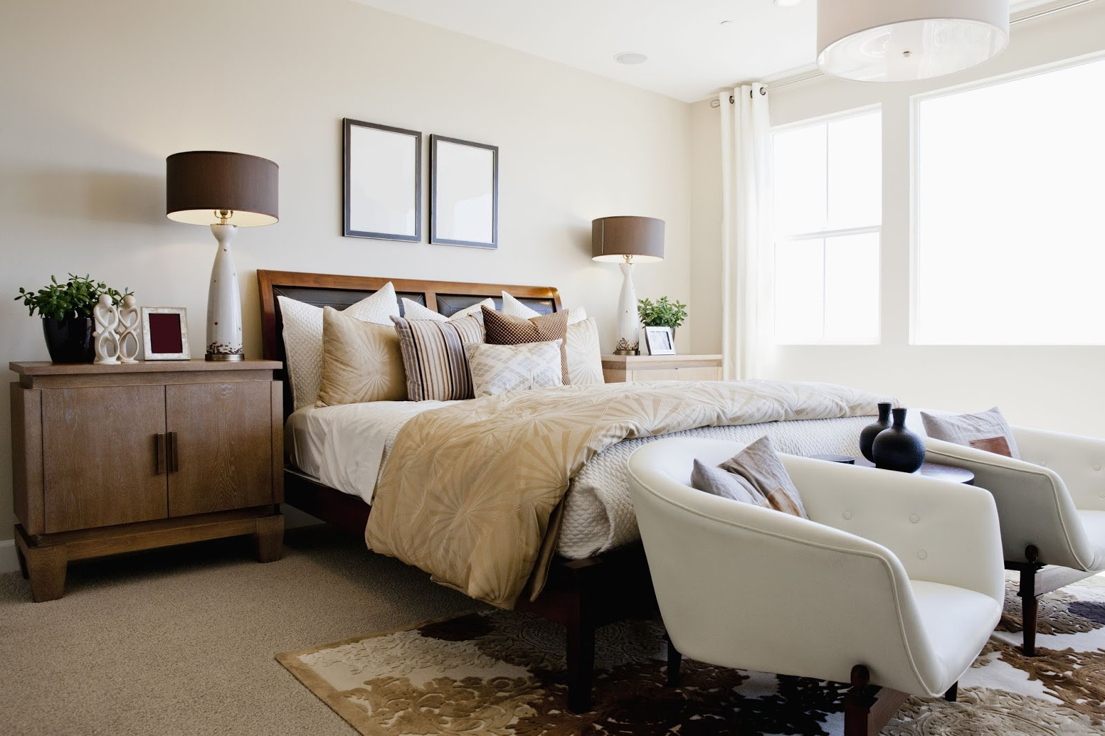 Bedroom Decoration and Bed Sheet Ideas 2020