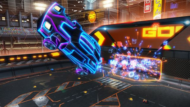 Rocket League Pass 6 Torrent