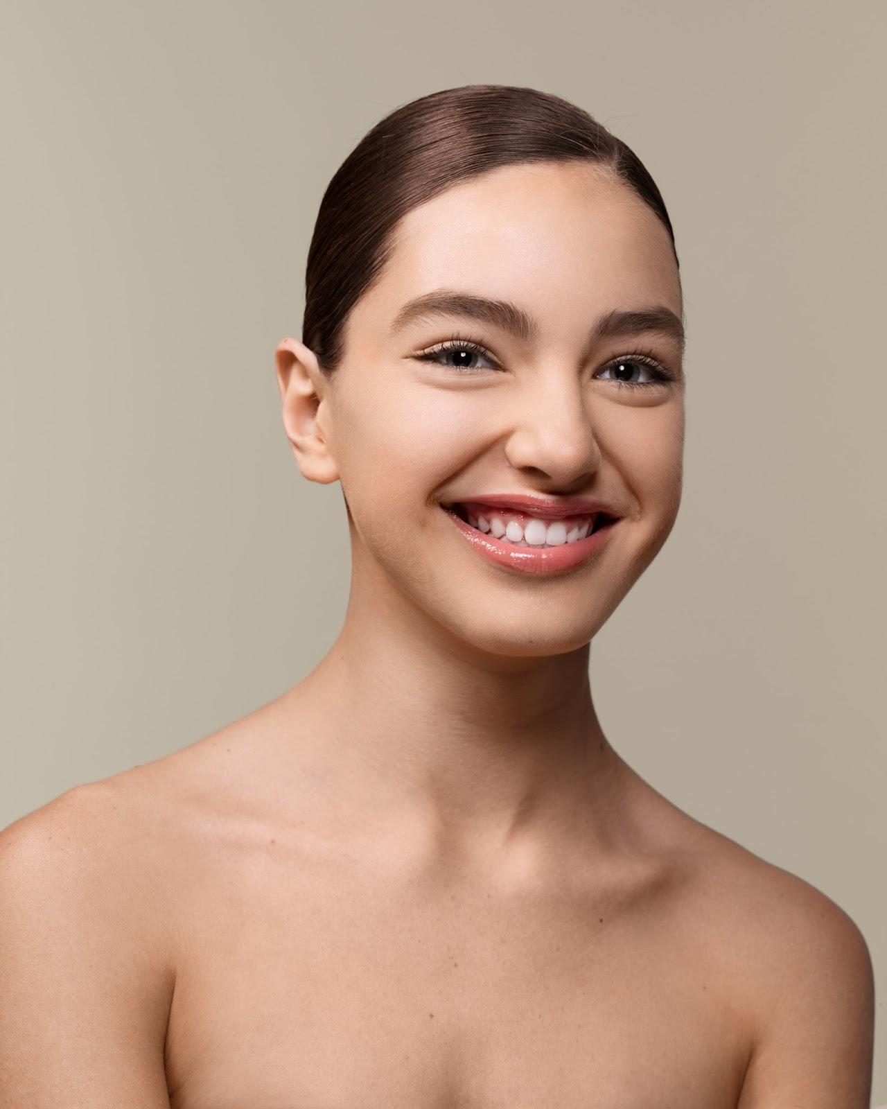 Blog | Tom Michas: Megan M | Factor Chosen Model Management