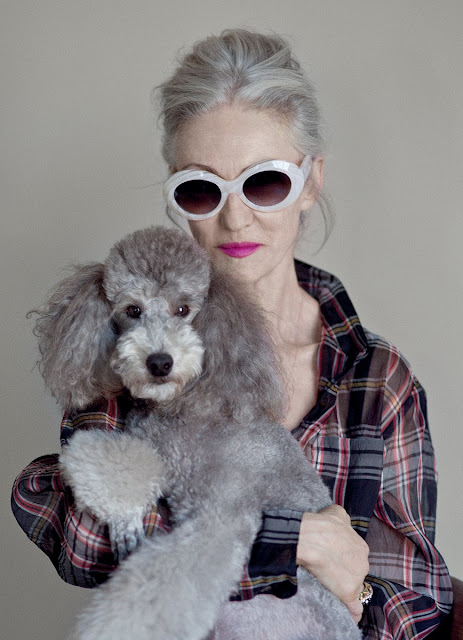 Style Inspiration Linda Rodin Fashion + Beauty + Fragrance