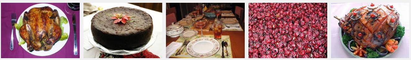 jamaican christmas dinner - photo #42