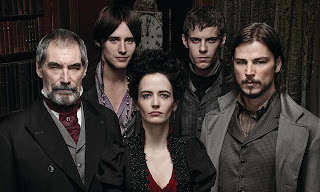 Penny Dreadful. Reparto.
