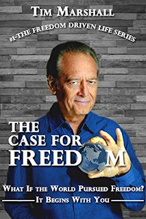 The Case for Freedom (The Freedom Driven Life Series) free book promotion Tim Marshall
