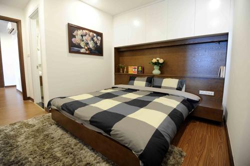 Phòng ngủ FLC Star Tower