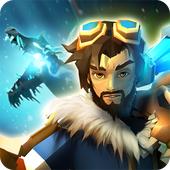 Download Game Legacy Quest : Rise of Heroes Apk V1.9.107